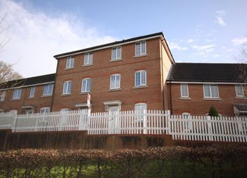 Thumbnail 3 bed town house for sale in Maple Rise, Whiteley, Fareham