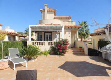 Thumbnail 3 bed villa for sale in 03149 El Raso, Alicante, Spain