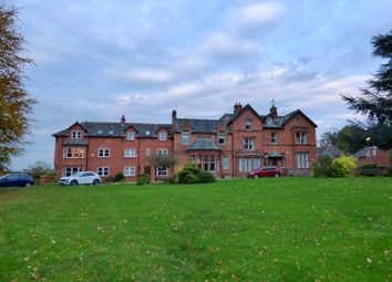 Thumbnail 2 bedroom flat for sale in Scotby Grange, Scotby, Carlisle