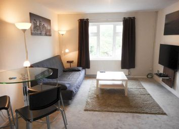 Thumbnail 1 bed flat for sale in Hirwaun -, Aberdare