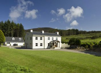 Thumbnail 5 bed country house for sale in Corlea Road, Ballasalla, Isle Of Man