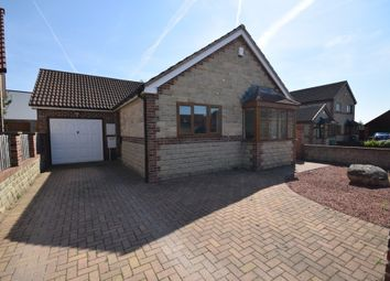 Thumbnail 2 bedroom detached bungalow for sale in Galway Mews, Harworth, Doncaster