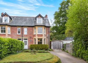 Thumbnail 4 bed property for sale in Haslemere, Surrey, United Kingdom