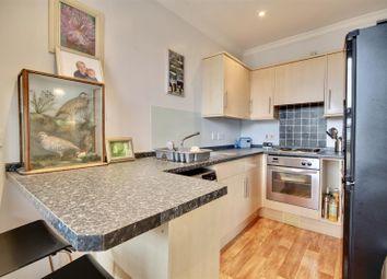 1 bed flat for sale in Ashling Gardens, Denmead, Waterlooville PO7