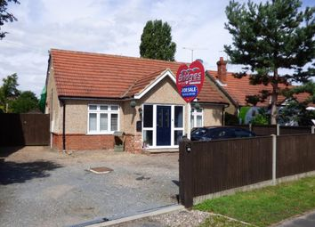 Thumbnail 2 bedroom bungalow for sale in Fernhill Road, Farnborough