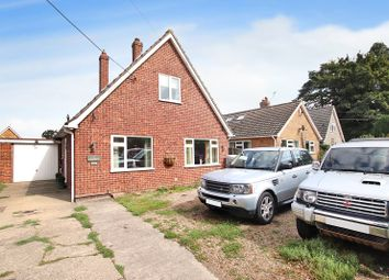 4 bed detached bungalow for sale in Mill Road, Blofield, Norwich NR13