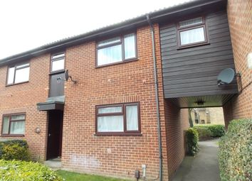 Thumbnail 2 bed terraced house to rent in Wellesley Close, Ash Vale, Aldershot