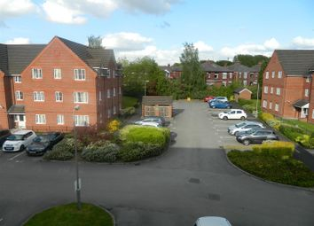 Thumbnail 2 bedroom flat to rent in Lloyd Road, Heaton Chapel, Stockport