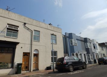 Thumbnail 5 bed town house to rent in Elm Grove, Brighton, East Sussex