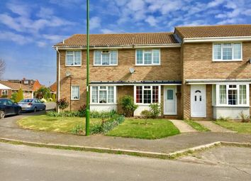 Thumbnail 2 bed terraced house for sale in St. Georges Walk, Eastergate, Chichester, West Sussex