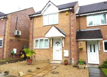 Thumbnail 3 bedroom semi-detached house to rent in Novello Way, Borehamwood