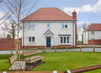 """Thumbnail 4 bed property for sale in """"The Walberswick"""" at London Road, Great Notley, Braintree"""