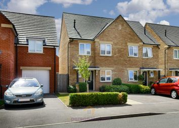 Thumbnail 2 bed semi-detached house to rent in Sherwood Way, Epsom