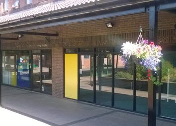 Thumbnail Retail premises to let in Forest Centre, Pinehill Road, Bordon