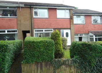 Thumbnail 3 bed town house for sale in 4 Taylor Green Way, Springhead, Oldham