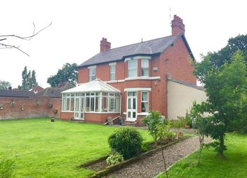 Thumbnail 4 bed property to rent in Saughall Road, Blacon, Chester
