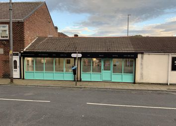 Thumbnail Commercial property for sale in 4 Warren Square Peterlee, County Durham