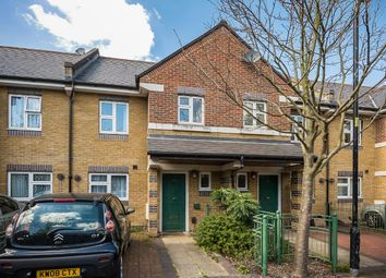 Thumbnail 3 bedroom flat to rent in Cornwall Square, Kennings Way, London