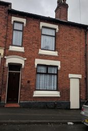 Thumbnail 1 bed terraced house to rent in Ashfields New Road, Newcastle