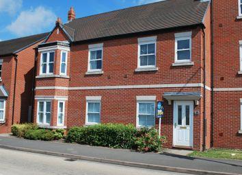 Thumbnail 2 bed flat to rent in Britannia Way, Hadley, Telford