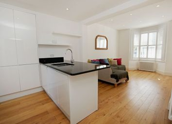 Thumbnail 1 bed flat to rent in Odessa Road, Forest Gate