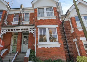 Thumbnail 3 bed semi-detached house to rent in Upper Abbey Road, Brighton
