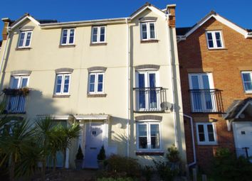Thumbnail 3 bedroom terraced house for sale in Cutterburrow Lane, Braunton