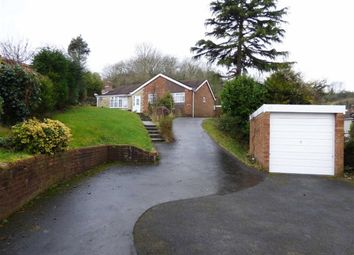 Thumbnail 3 bedroom detached bungalow for sale in Balmoral Way, Worle, Weston-Super-Mare