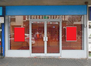 Thumbnail Retail premises to let in Stafford Street, Willenhall