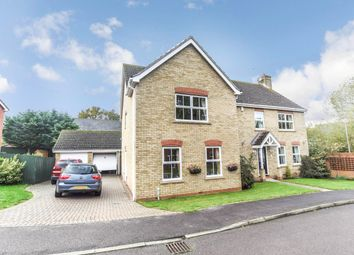 Thumbnail 5 bed detached house for sale in Maylands Drive, Braintree