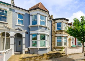Thumbnail 5 bed property for sale in Wightman Road, Harringay