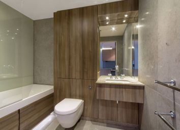 Thumbnail 1 bed flat for sale in Compass House, Chelsea Creek