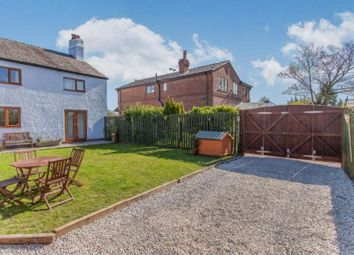 Thumbnail 4 bed farmhouse for sale in Old Sirs, Daisy Hill, Westhoughton, Bolton, Lancashire.
