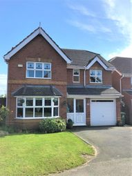 5 bed detached house for sale in Newmarch Court, Scartho Top, Grimsby DN33