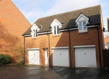 Thumbnail 2 bed property to rent in Halls Drift, Grange Farm, Ipswich