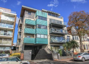 Thumbnail 1 bed flat for sale in St James Court, Grand Parade, Leigh-On-Sea