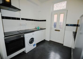 Thumbnail 1 bedroom flat to rent in Flat 3, 32 St. James Road