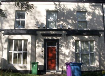 Thumbnail 2 bedroom flat to rent in Derwent Road West, Liverpool, Merseyside