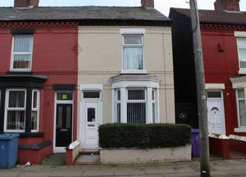 Thumbnail 2 bed terraced house for sale in August Road, Liverpool, Merseyside