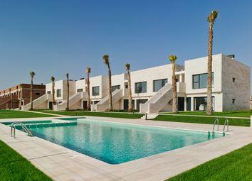 Thumbnail 2 bed duplex for sale in Lo Romero, Pilar De La Horadada, Alicante, Valencia, Spain