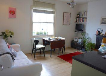 Thumbnail 1 bedroom flat to rent in Mortimer Road, Hackney