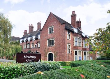 Thumbnail 1 bed flat for sale in Meadway Court, Hampstead Garden Suburb