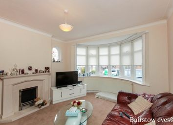 Thumbnail 3 bed semi-detached house to rent in Friars Walk, London