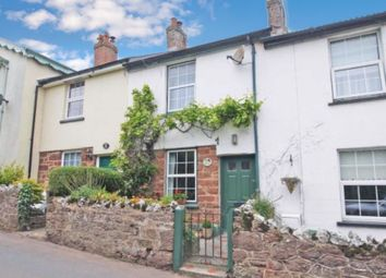 2 bed terraced house for sale in Exminster Hill, Exminster, Exeter EX6