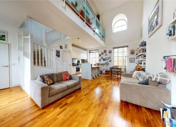 Thumbnail 2 bed property to rent in Hoffman Square, Chart Street, London