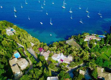 Thumbnail 10 bed villa for sale in Kommeno, Karousades, Corfu, Ionian Islands, Greece
