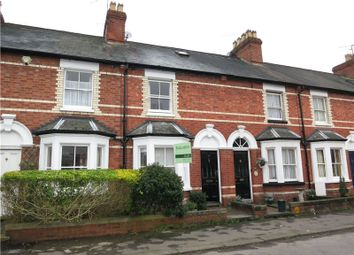 Thumbnail 2 bed terraced house to rent in Park Road, Henley-On-Thames, Oxfordshire