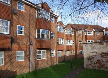 Thumbnail 1 bed flat for sale in Elms Road, Aldershot