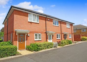 Thumbnail 2 bed terraced house for sale in Barra Wood Close, Hayes