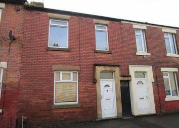 Thumbnail 2 bedroom terraced house to rent in Delaware Street, Preston